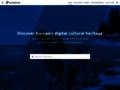Europeana - biblioth�que num�rique europ�enne