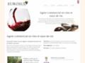 Détails : Vente- Vins - Spiritueux - Beziers