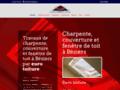 Détails : Euro Toiture, charpentier à Béziers