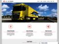 euro truck simulator sur www.eurotrucksimulator.com
