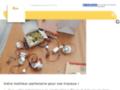 Détails : Rénovation maison Wavre