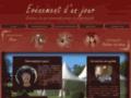 EVENEMENT D'UN JOUR