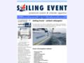 Sailing Event - einfach mitsegeln! | Sailing Event