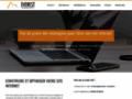 Everest Concept - creation de sites Internet pour PME, TPE et auto-entrepreneur, depannage informatique à domicile - Saint Amand les Eaux, Valenciennes, Beuvrages, Raismes, Nord, 59