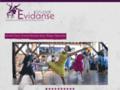 Studio Evidanse Haute Vienne - Limoges