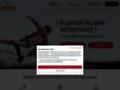 inscription auto entrepreneur sur www.evoportail.fr