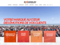 Détails : Exaequo Communication - agence évènementielle pour les entreprises à Caen (14)