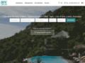 Détails : Agence de voyage spécialisée dans le luxe