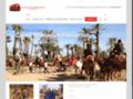 Détails : dromadaire marrakech