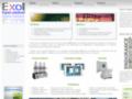 Détails : automatisme, ingénierie électrique, éditeur logiciel