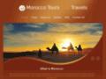 Détails : Exotisch Marokko