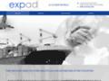 Expad Savoie, services opérationnels et export, Notre-Dame-des-Millières