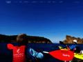 Marseille Kayak, Cassis escalade, La Ciotat