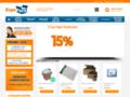 Achat de caisses et cartons en ligne