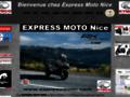 EXPRESS MOTO - Concessionnaire quad � Nice 06