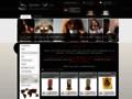 site http://www.expresso-cafe.com