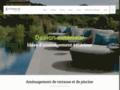Détails : Design extérieur pour un aménagement extérieur en beauté