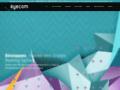 conception et hébergement de site web