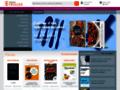 webdesigner sur www.eyrolles.com