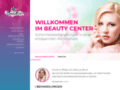Details : BeautyCenter - Carolin Lill