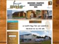 Constructeur de maison en bois en Champagne Ardennes