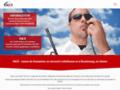 Détails : Formation Assistance Conseil Sécurité - Alsace Haut-Rhin Mulhouse - FACS