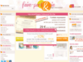 Faire-Part & Cie discount