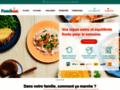 Détails : FamilEat, votre livraison de repas