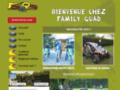 Family Quad - Randonnées quad Essonne (91)