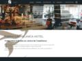 Détails : Etablissement hôtelier de référence à Casablanca