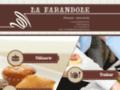 Détails : Besoin d'un traiteur à Haguenau ? Faites appel à La Farandole!