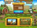 Jouer des jeux en ligne – Farmerama le plaisir de l'agriculture