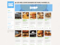 Fastfood.fr, Le meilleur du Fast Food en France