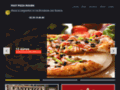 Pizza en livraison à domicile  Rouen