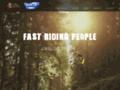 Détails : Fast Riding People