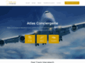atlas conciergerie fast track maroc