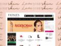 Vente maquillage Tunisie - parfumerie Fatales