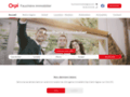 Fauch�re Immobilier