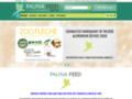 Détails : FaunaFeed Alimentation et accesoires pour animaux domestique & exotique . Fabriquant de volières aluminium