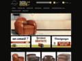 Détails : Acheter un fauteuil club en ligne