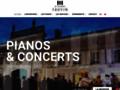 Fauvin Pianos Charente - Jurignac