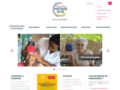 FCES : accueil de personnes âgées