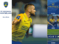 Football Club Sochaux-Montb�liard