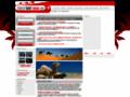Tout sur le tourisme en Tunisie grâce à Federal Hotel Tunisie