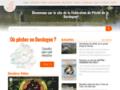 Fédération pêche de la Dordogne