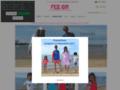 Détails : Fedjoa, maillot anti uv bébé