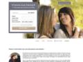 Détails : Rencontre entre femmes