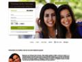 Femmes entre femmes : site de rencontre lesbienne 100% amour