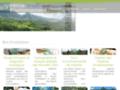 Voir la fiche détaillée : Fenua Environnement - Etude d'impact Tahiti, études environnementales