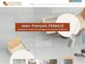 Détails : Carreleur-Chapiste Jean-François Feraille